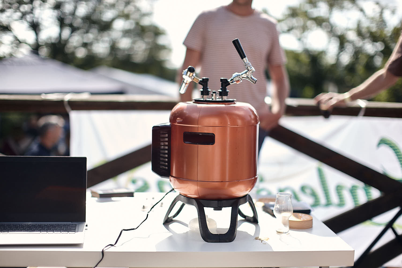 #Craft Brew Hero - Homebrew set up ideas