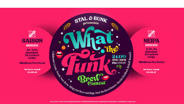 Whatthefunk festival