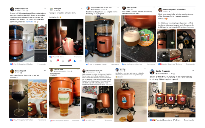 minibrewers
